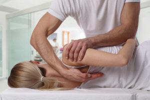Mobilizaciones en fisioterapia y empresa